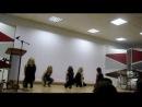 танец мисс очень 8д класс)